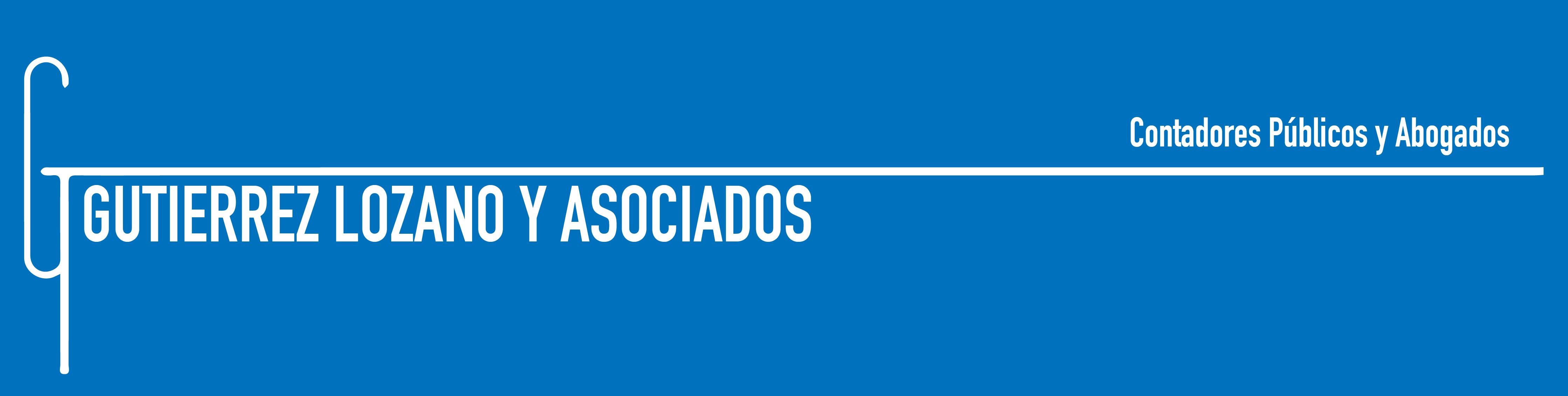 Contadores Públicos Gutiérrez Lozano